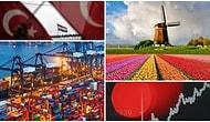 Bir Çiçekle Başladı ve 405 Yılı Geride Bıraktı: 9 Maddede Türkiye ile Hollanda Arasındaki Ekonomik İlişkiler