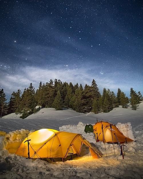 Ilgaz Dağı | Kastamonu