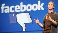 Facebook Messenger'a Beğenmeme Butonu Geliyor!