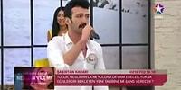 Herkes Neden Şarkı Söylememeli? Miley Cyrus'ı Türkiye'ye Düşman Edebilecek Kadar Kötü Şarkı Söyleyen Adam