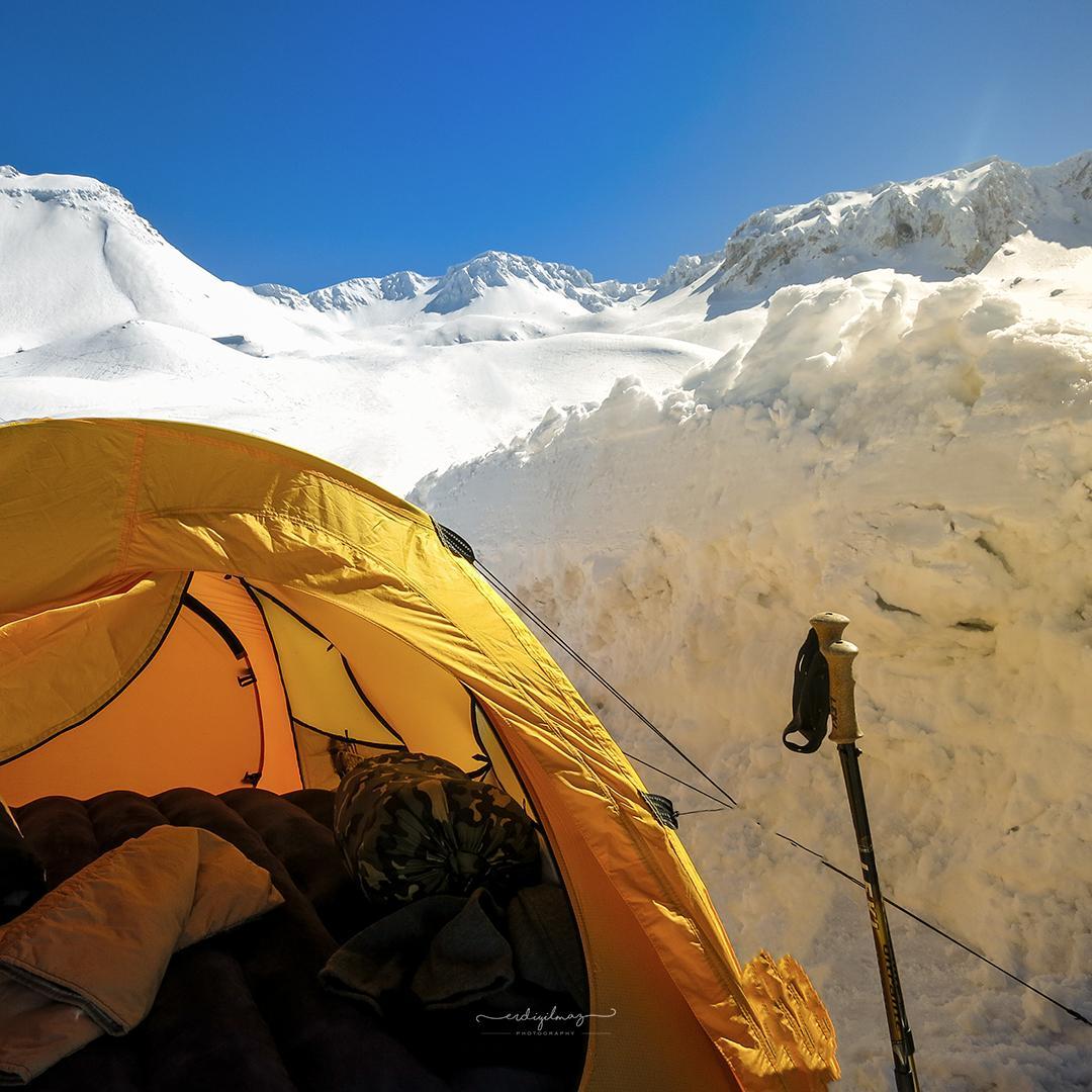 Kışın Kamp Yapmayı Sevenler İçin 13 İdeal Kamp Yeri Önerisi 29