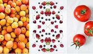 Domatesin Meyve Olması Kadar Şaşırtıcı! Buzdolabında Saklanması Sakıncalı Olan Meyveler