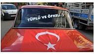 Araba Kullanırken Yapılan Türklere Özgü 13 Hareket