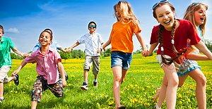Bir Yaz Kampının Çocuklarınıza Kazandıracağı 12 Özellik