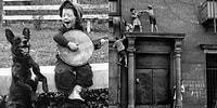 Akıllı Telefonlardan Önce Çocukların Eğlence Anlayışının Farklı Olduğu Zamanlardan 21 Kare