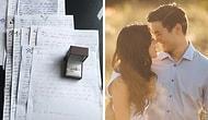 Kız Arkadaşına 3 Yıl Boyunca Yaptığı Muhteşem Planla Evlenme Teklif Eden Deli Aşık