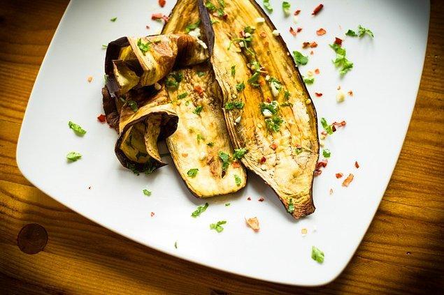 3. Patlıcan
