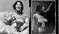 65 Yıl Akıl Hastanesinde Kaldıktan Sonra Orada Ölen, Amerika'nın İlk Çıplak Modeli: Audrey Munson