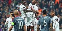 Beşiktaş - Olympiakos Maçı İçin Yazılmış En İyi 10 Köşe Yazısı