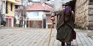 Türkiye'nin Yaşlı Nüfusu Son 5 Yılda Yüzde 16 Arttı: 2030'da Nüfusun Yüzde 13'ü 65 Yaş Üstü Olacak