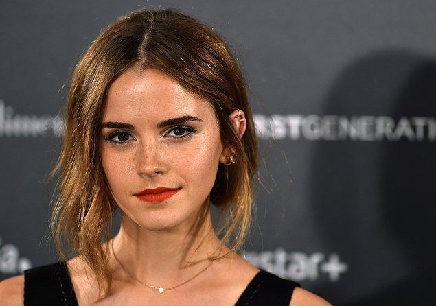 14. Emma Watson ve Amanda Seyfried'ın bilgisayarları hacklendi, ele geçirilen çıplak fotoğrafları internete sızdırıldı.