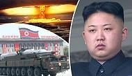 Hakiki Kıyamet Senaryosu: Kuzey Kore ABD'ye Atom Bombası Atarsa Ne Olur?