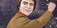 Carl Sagan'in 20 Yıl Önceden Günümüzle İlgili Yaptığı Tespit Ufkunuzu 20 Kat Açacak!