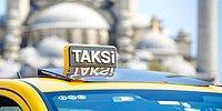 İstanbul'a Elektrikli Taksiler Geliyor