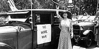 Başardıklarıyla Özellikle Amerikan Tarihe Adını Altın Harflerle Kazımış 31 Efsanevi Kadın