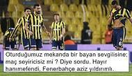 Nerede O Eski Kadıköy! Fenerbahçe'nin Evinde Konyaspor'a Yenilmesinin Sosyal Medya Yansımaları