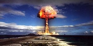 ABD Hükümeti Soğuk Savaştan Bu Yana Gizli Tutulan Nükleer Silah Testi Videolarını Yayınladı!