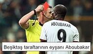 Aboubakar'a Olan Öfkesini 140 Karaktere Sığdırmayı Başarmış 18 Kişi