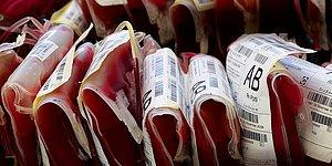 Farklı Kan Grubuna Sahip İnsanların Neden Birbirine Kan Veremediğini Hiç Merak Etmiş miydiniz?