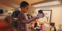 Uzuv Deformasyonu Yaşayan Çocuklara Daha İyi Bir Yaşam Sağlayarak Fark Yaratıyorlar: Robotel