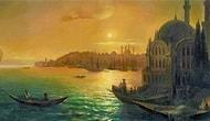 Romantik Ressam Ayvazovski'nin Gözünden 19. Yüzyıl İstanbul'u