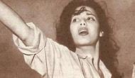 Hakkında Verilen İdam Kararına Gülerek Karşılık Veren Bir Kadın: Cemile Buhayrat
