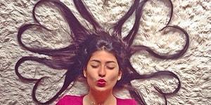 Çok Sevdikleri Saçları İçin Her Kadının Bilmesi Gereken 13 İpucu
