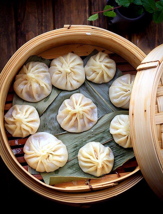 8. Çin