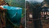 Dijital Sanatçı Hüseyin Şahin'den Rüyalardan Fırlayıp Ekranda Belirmiş 14 Epik Görsel