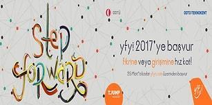 Fikrinize Sağlık! Onedio Özel Ödüllü Yeni Fikirler Yeni İşler 2017 Başvuruları Devam Ediyor