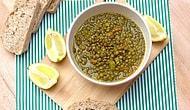 Diet Yapanların Baş Tacı Yeşil Mercimekten Çorba Nasıl Yapılır?