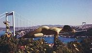 İstanbul'a Farklı Bir Gözden Bakmak: Sanatın İstanbul ile Buluştuğu Çalışmadan 12 Örnek