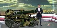 Türk Askerinin Suriye'deki Başarısını Anlatmak İçin Aşırı İlginç Yöntem Seçen TGRT Haber