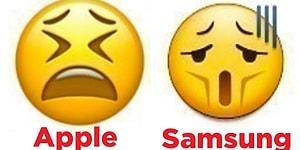 Apple Kullanıcılarının Hep Hasret Kalacağı 23 Emoji