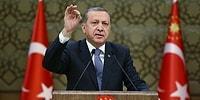 Erdoğan'ın 'Hiçbir Avrupalı Sokağa Güvenle Adım Atamaz' Sözleri Sosyal Medyada Tartışılıyor
