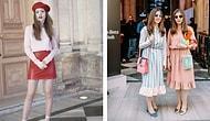 Devam Eden İstanbul Moda Haftası'ndan Göze Çarpan En İyi 14 Sokak Stili Fotoğrafı