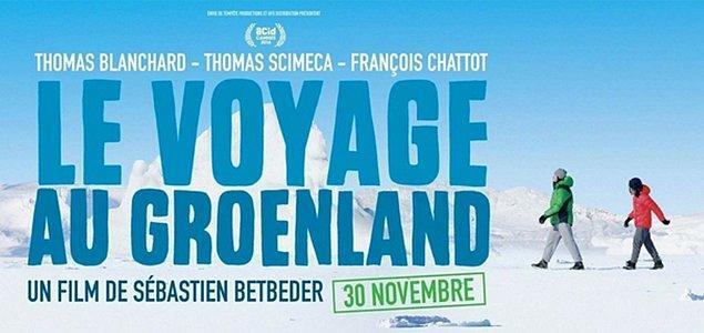 14. Journey to Greenland - Grönland'a Yolculuk