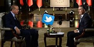 Cumhurbaşkanı Erdoğan'ın Açıklamaları Ardından #16NisandanSonra Sosyal Medyanın Gündeminde