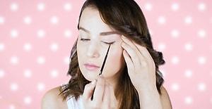 Kızlar Siz de Bu Yanlışları Yapıyor Olabilirsiniz: En Sık Yapılan Makyaj Hataları