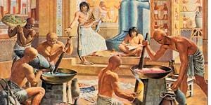 Antik Mısır'da Gebelik ve Doğum Kontrolü Hakkında Bilmeniz Gereken Çok Enteresan Bilgiler