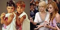 Meşhur 'Bizim Ev' Dizisinin İkizleri Mary-Kate ve Ashley Olsen Hakkında 16 İlginç Gerçek