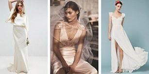 Gelinliğinizi Hazır Giyim Mağazasından Alır mıydınız? Markalar Gelinlik Dünyasına El Attı