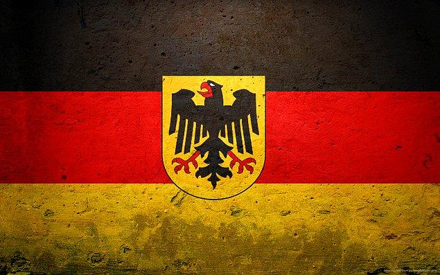 Almanya!