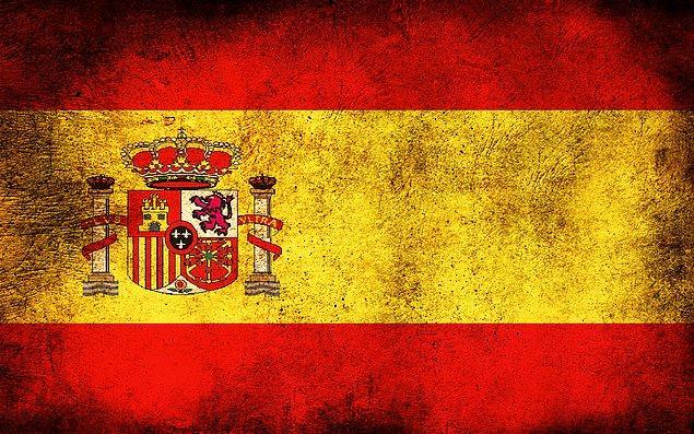 İspanyol.