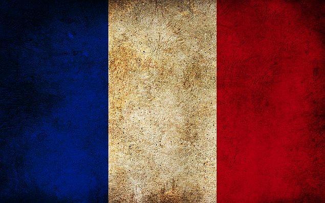 Fransız!