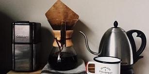 Kafein Severler Buraya! Kahve Aşıklarının Keyfine Keyif Katacak 21 Mis Gibi Tüyo