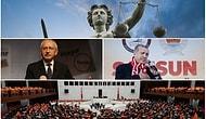 Sosyal Medya Tartışıyor: Yeni Anayasa Paketinde Cumhurbaşkanının Parlamentoyu Fesih Yetkisi Var mı Yok mu?