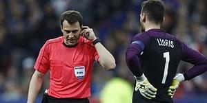 Fransa - İspanya Maçı ile Test Edilen Video Yardımcı Hakem Uygulaması ve Tüm Detayları