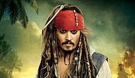 Karayip Korsanları Serisinin Merakla Beklenen 5. Filmi 'Salazar'ın İntikamı'ndan Yeni Fragman Geldi