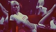 Iggy Azalea'dan Bol Twerk'li Klip: Mo Bounce